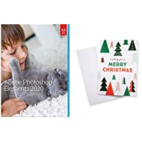 Adobe Photoshop Elements 2020 & Premiere Elements 2020 for PC Deals