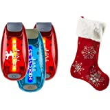Great Stocking Stuffers for kids and men | dog walking lights | Safety LED lights