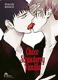 Choco Strawberry Vanilla - Livre (Manga) - Yaoi - Hana Collection