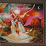 Devadip Carlos Santana & Turiya Alice Coltrane / Illuminations / Netherlands / CBS, CBS / 1974 [Vinyl]