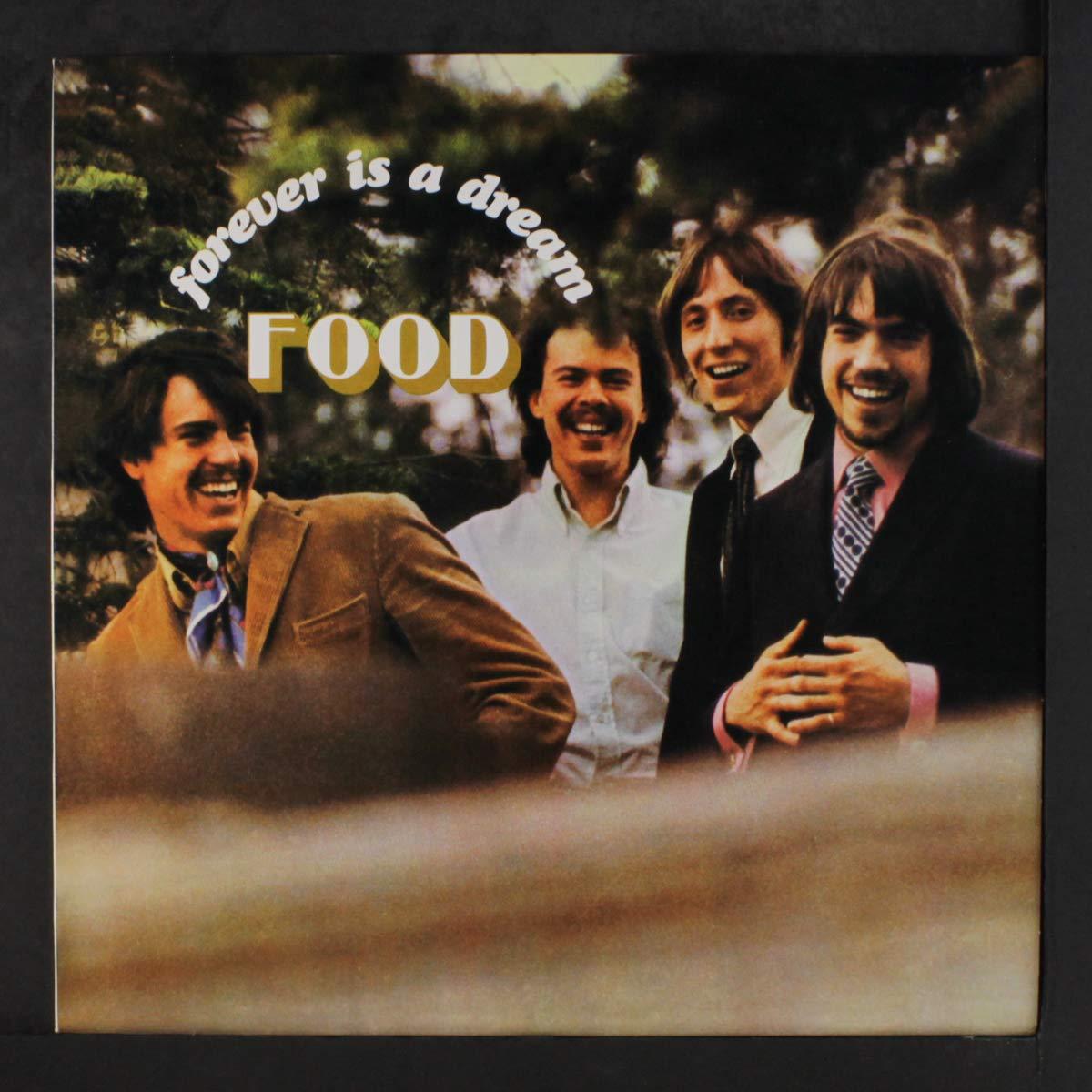 Forever Is A Dream (180 Gram Vinyl)