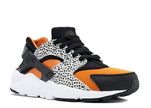 06624b753aab8 Nike Huarache Run Safari GS - 820341 100  Buy Online at Low Prices in India  - Amazon.in