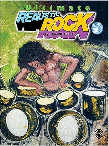 Realistic Rock Carmine Appice Pdf