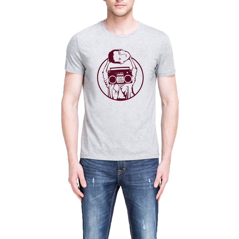 Loo Show S Don T Say Anything Casual T Shirts Tee