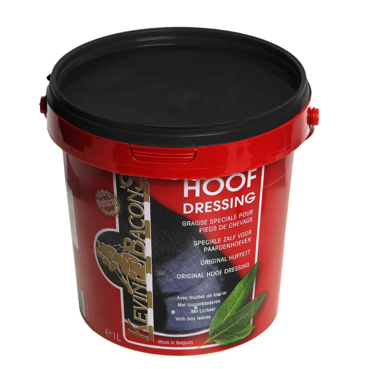 Kevin Bacon's Hoof Dressing ASH 1 Litre