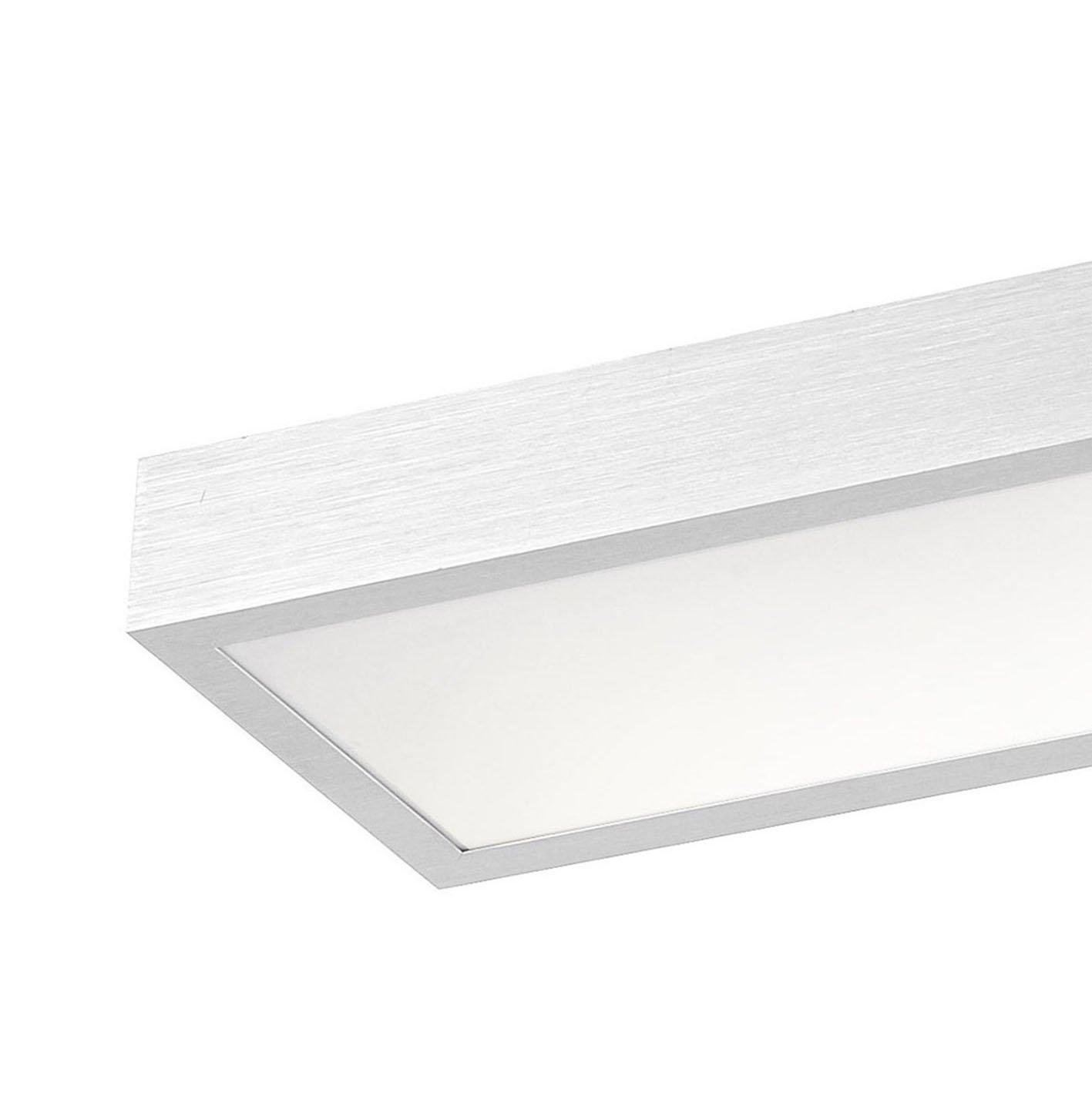 LeuchtenDirekt Deckenleuchte 2x LED-Board / 11,20 W / 3000 K ...