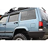 2001 jeep cherokee sport fuse box decal amazon com skull daddy graphics xj window flags to fit jeep  skull daddy graphics xj window flags to