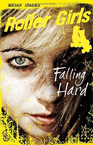 Falling Hard (Roller Girls) pdf epub