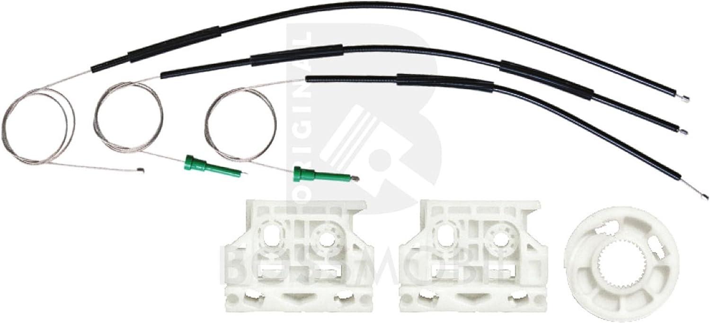 RD/_ C5 III 3 Break TD/_ Bossmobil C5 III 3 Delantero izquierdo kit de reparaci/ón de elevalunas el/éctricos