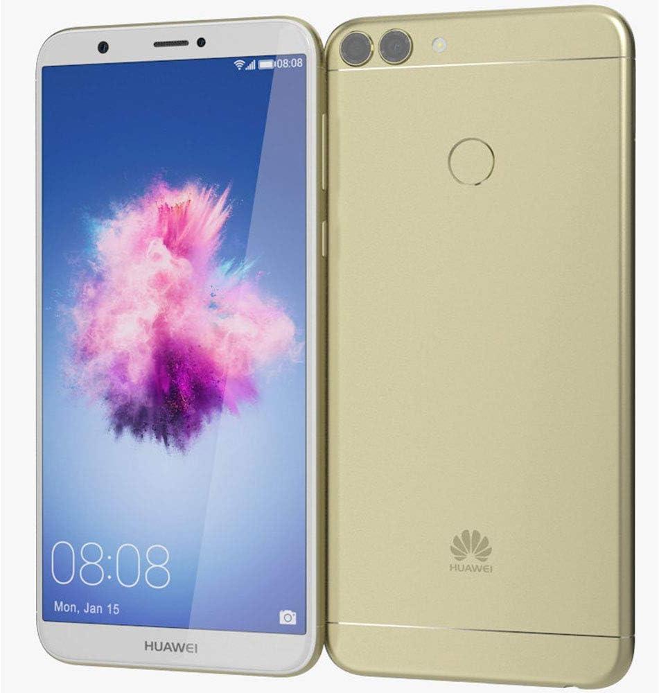 Huawei Teléfono móvil smartphone P Smart, con memoria de 32 GB y ...