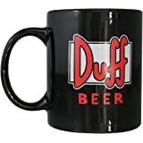 The Simpsons Tasse Duffman Duff Beer Kaffeeasse Becher