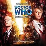 Singularity (Doctor Who)