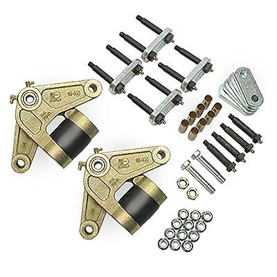Dexter K71-652-00 Complete Tandem Kit: Automotive