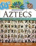 Aztecs, Fiona MacDonald, 0778740706