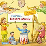 Hör mal:  Unsere Musik