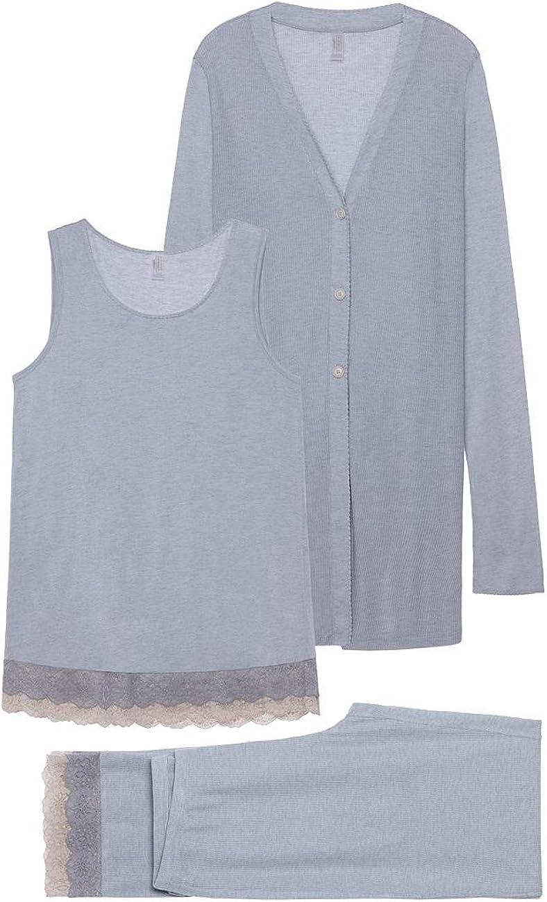 Intimissimi - Pijama entero - para mujer Bleu clair - 6703 ...