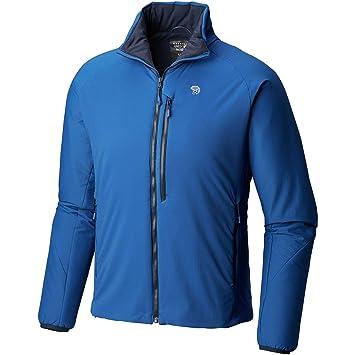 Mountain Hardwear Herren Jacke KOR Strata: : Bekleidung