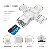USB Flash Drives, Memory Card Reader, Micro SD/TF
