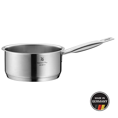 WMF Gourmet Plus Cazo, Acero Inoxidable, 16 cm: Amazon.es: Hogar