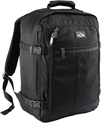 Cabin Max Mini Metz 30 Litre Travel Hand Luggage Backpack - 45 x 35 x 20 cm