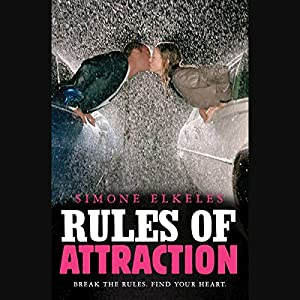 Rules of Attraction Audiobook