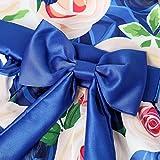 LLQKJOH Girls Summer Dresses Size 4 3-4 for Girls