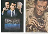 Wall Street/Salvador -The Films of Oliver Stone: Original Motion Picture Soundtracks