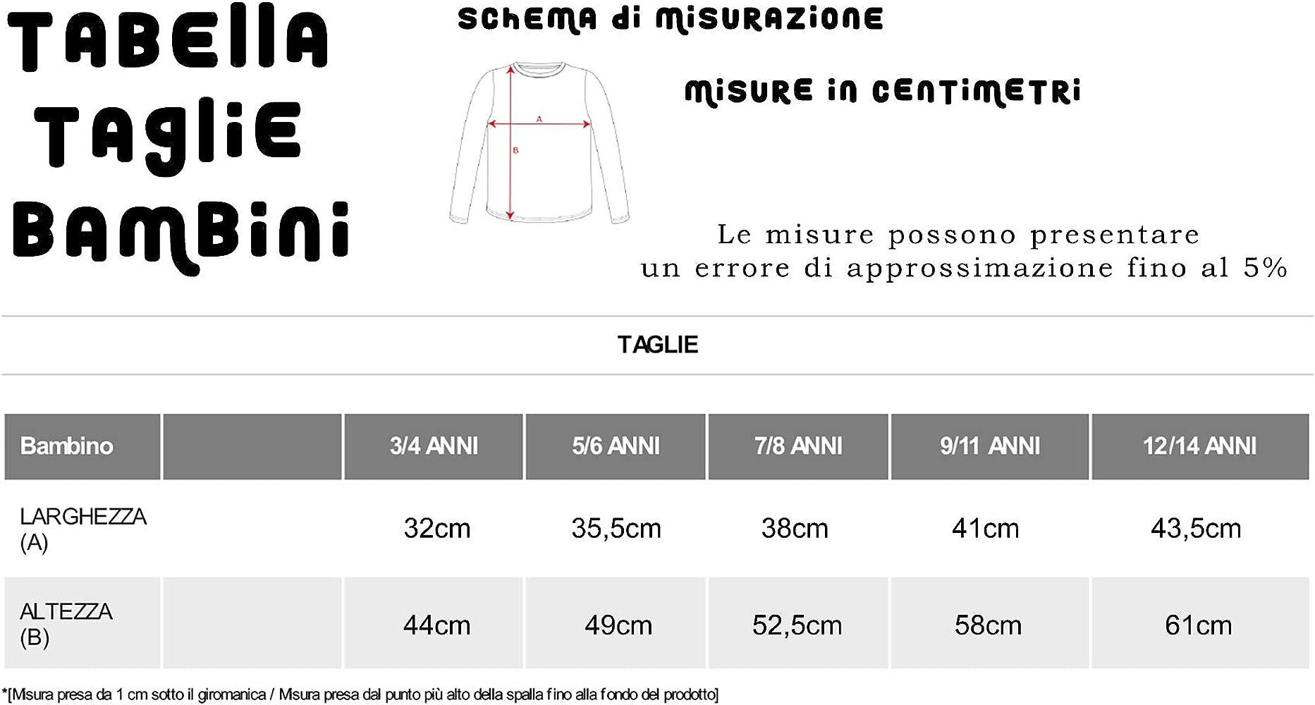 Maglietta T-Shirt Vasco Rossi 100/% Cotone Taglie Adulto e Bambino Tour Vasco Replica Logo