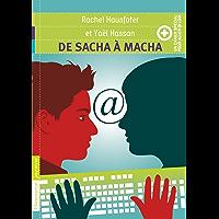 De Sacha à Macha (FLAMMARION JEUN)
