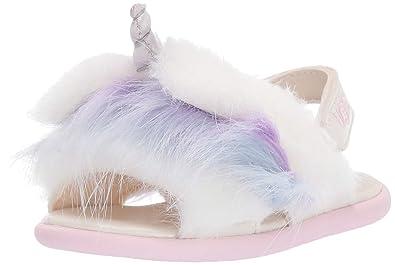 dfe77d5ba1fb UGG Kids  I I Rainbow Unicorn Sandal