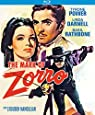 The Mark of Zorro [Blu-ray]