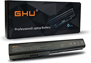 New GHU Battery 77 WH Replacement 480385-001 486766-001 GA08 HSTNN-OB75 464058-251 464059-121 464059-141 516355-001 516916-001 HSTNN-C50C HSTNN-DB74