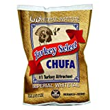 Whitetail Institute Turkey Select Chufa (NEW) Food Plot Seed (Spring Planting), 10-Pound