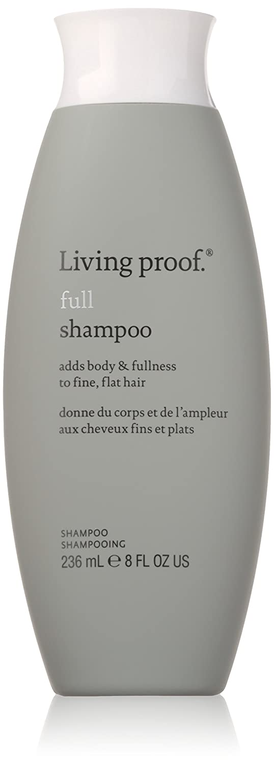 Full Shampoo by Living Proof for Unisex - 8 oz Shampoo U-HC-8895