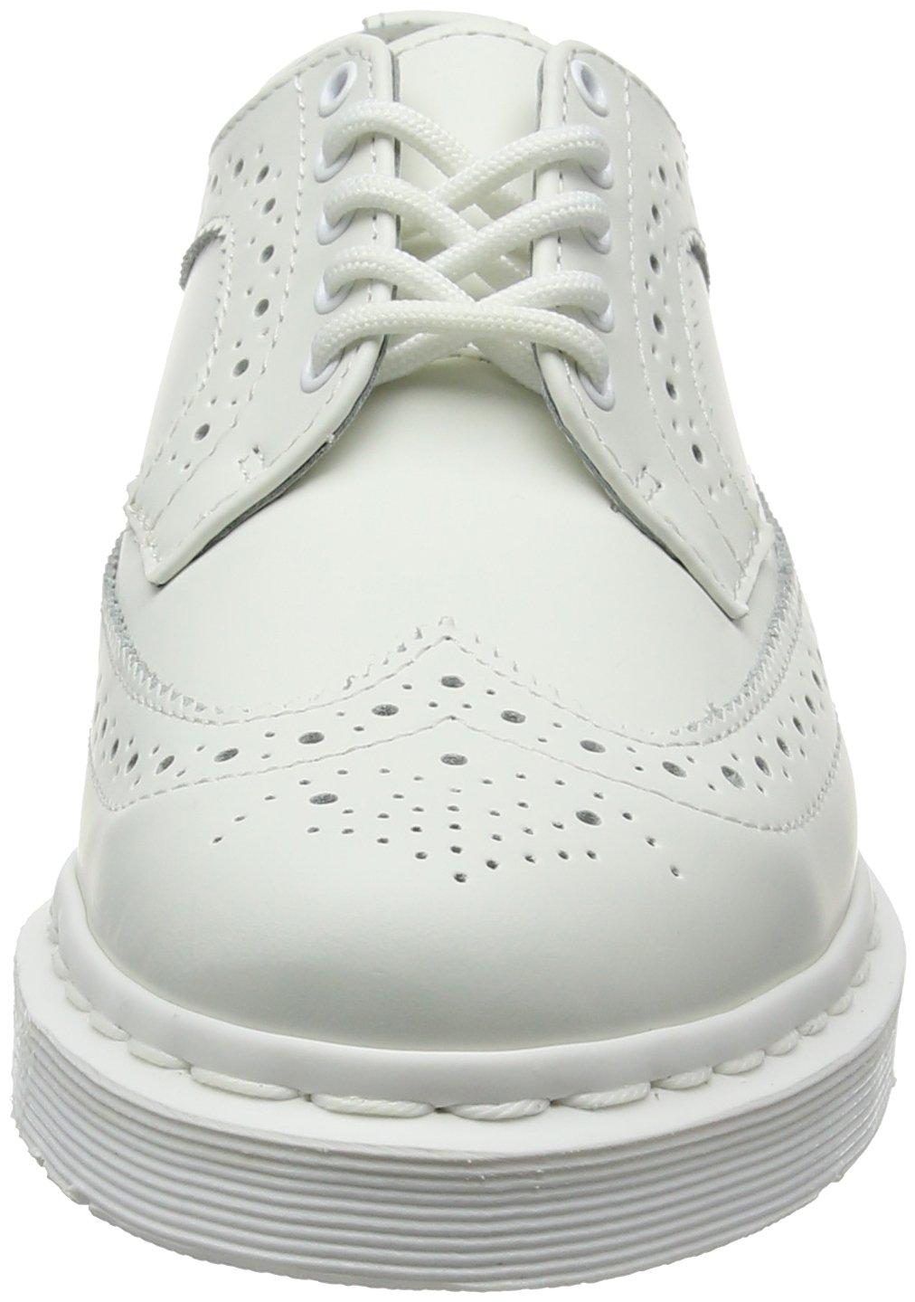 b71edfa428b Zapatos femeninos 3989 del Dr. Martens para mujer Blanco