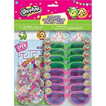 Shopkins Party Favor Kit for 8