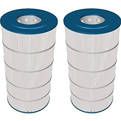 Hayward 2 CCX1000RE 100 Square Foot Replacement Swimming Pool Filter Cartridges: Garden & Outdoor