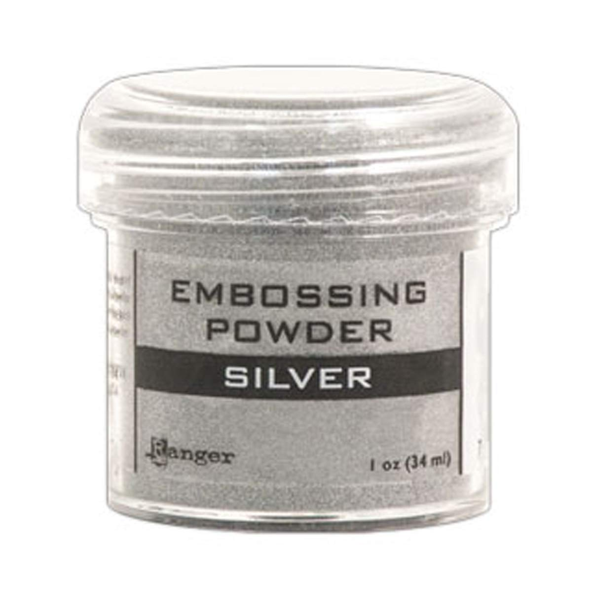 Emboss It Pens Embossing Starter Kit Heat Tool Machine Ranger Gold and Silver Powder