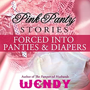 Pink Panty Stories Audiobook