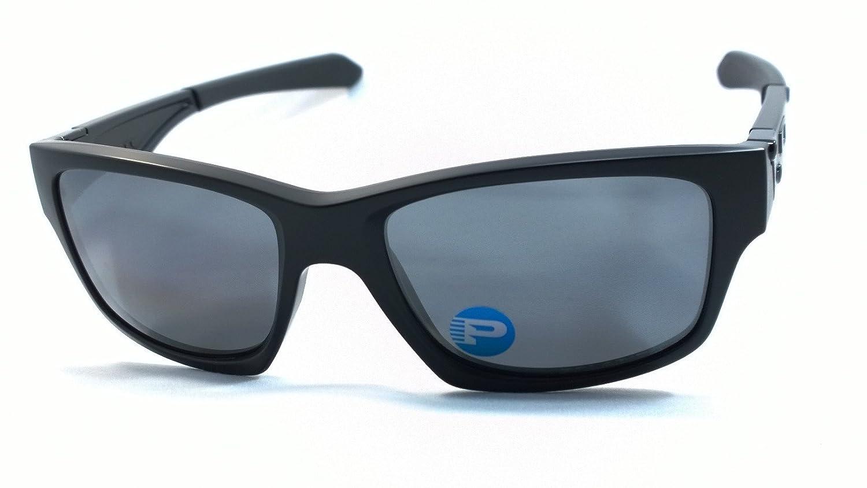 7112197caac3 Oakley Oo9135-09 Jupiter Squared 100% Authentic Men s Polarized Sunglasses  Matte Black 913509  Amazon.in  Sports