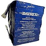 Datrex 3600 Emergency Food Bar - 3 Day/72 Hour Bar - Single Pack