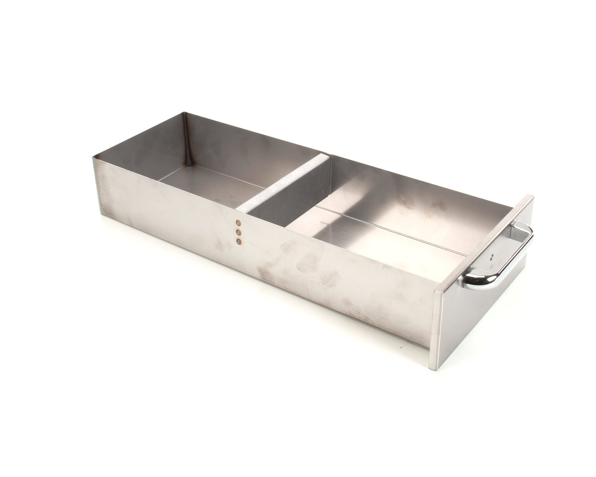 Wells WS-50279 Grease Drawer with Handle