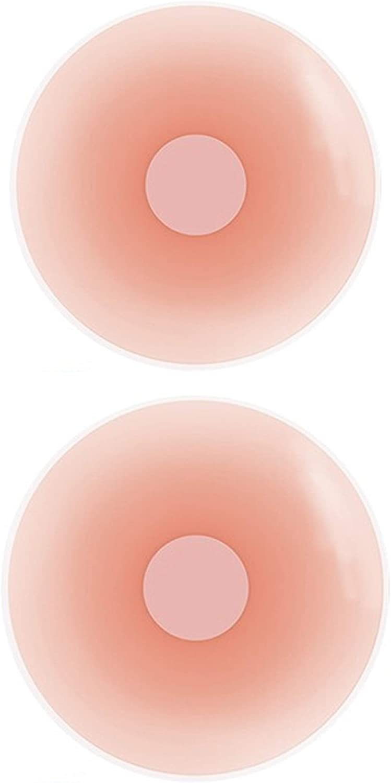 B Baosity 20er Set Einweg Nippelcover selbstklebend Brustwarzenabdeckung Nippelabdeckung