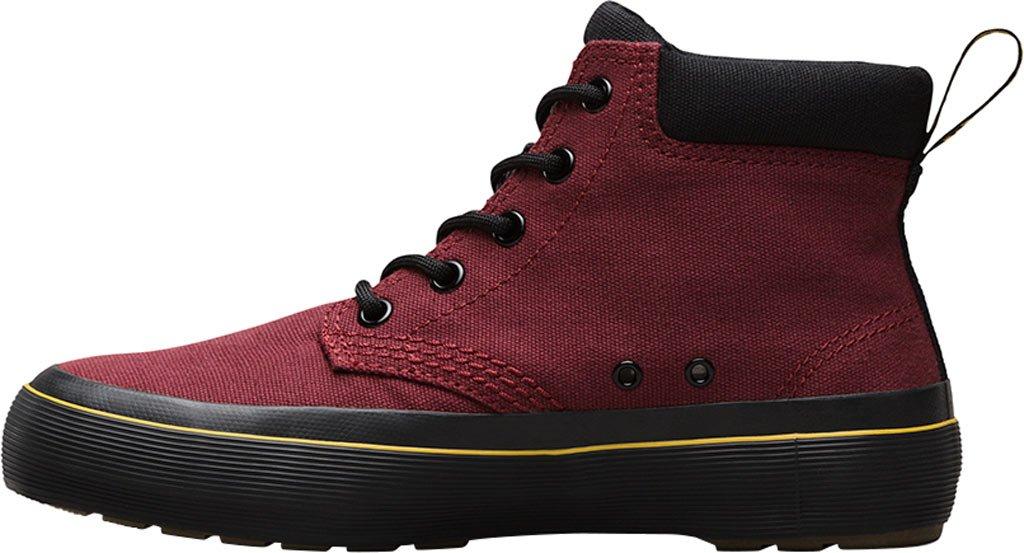 Dr. Martens Women's Allana Chukka Boot B01IE6ZPFG 6 M UK Red, / 8 B(M) US Cherry Red, UK Black da27c0