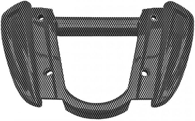 Verkleidung Tnt Haltegriffe Für Soziusabdeckung Mbk Nitro Yamaha Aerox Carbon Look Auto