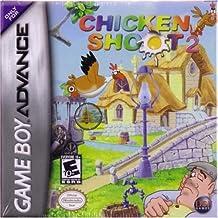 Chicken Shoot 2 - Game Boy Advance