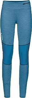 VAUDE Wo Scopi, Pantalone da Alpinismo Donna, Kingfisher, 38