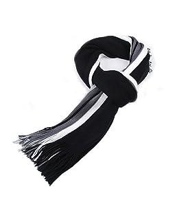 Leisial - Echarpe - Garçon -  noir - Taille Unique