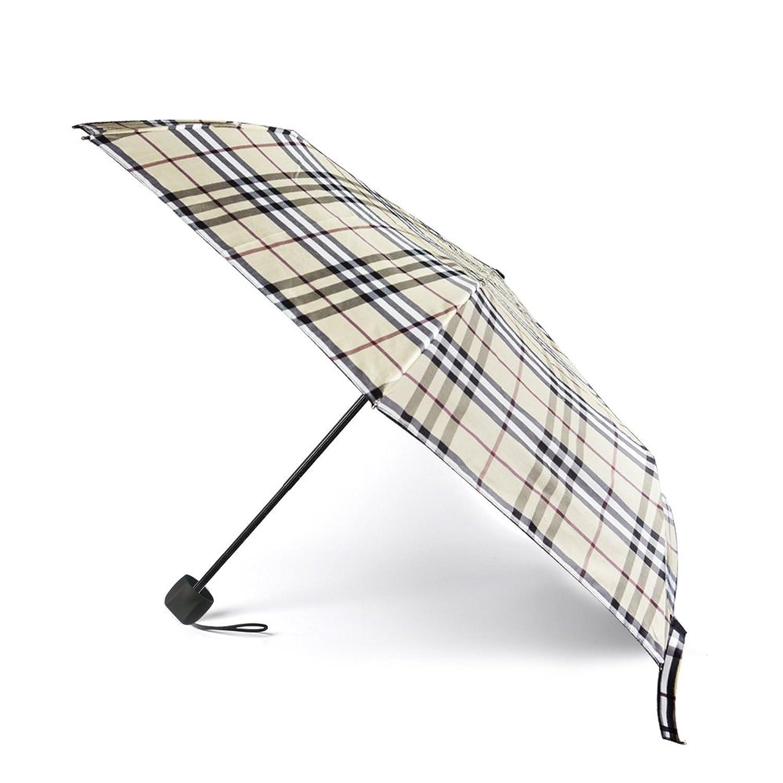 航空アルミ合金骨傘 折りたたみ傘