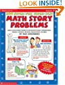 200 Super-Fun, Super-Fast Math Story Problems Math Story Problems: Quick & Funny Math Problems That Reinforce Skills in Multiplication, Division, Fractions, Decimals, Measurement, and More, Grades 3-6